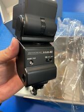 HASSELBLAD D-FLASH 40 FLASH UNIT WITH SYNC CABLE IN BOX   Never Used