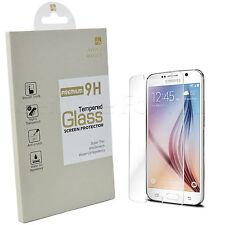 Premium Ultra Fin Protection Écran En Verre Trempé Pour Samsung Galaxy S6  Edge