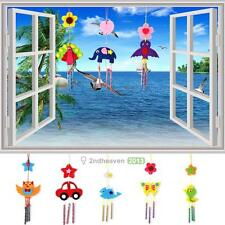 DIY Campanula Wind Chime Kids Manual Arts and Crafts Toys for Kids Child Gift