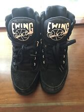 EWING Athletics Ewing Concept 33 Hi Basketball Shoes Sz 11 Black White