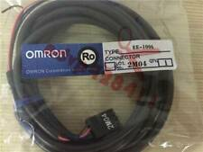 Omron EE-1006 EE1006 Connector Cable 2m new New
