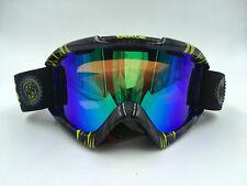 Masque de ski / Ski Mask BOLLE NOVA BLUE ABD GREEN ZEBRA 20965