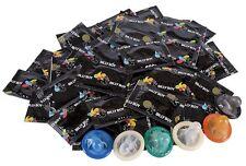 Billy Boy Kondome Condome Mix 100er Pack 7 Sorten kostenlose Lieferung #16