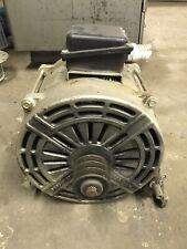 Ber-Mar 2 speed drive motor 1.5 Hp 5 Hp L300Pf.95.101