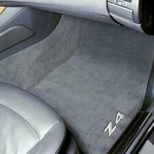 Genuine Front Black Carpeted Floor Mats Set for BMW E89 Z4 sDrive 28i 30i 35i