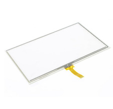 NEW Touch Digitizer Screen Repair For AT043TN24 ATO43TN24 Replacement F8