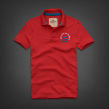 HOLLISTER Embarcadero Polo MENS SIZE S NWT