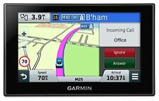 Vehicle GPS & Satellite Navigation