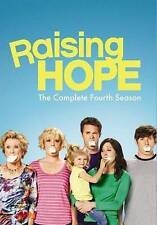 Raising Hope: The Complete Fourth Season 4 (DVD, 2014) FREE EXPEDITED SHIPPING