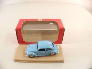 Rio 91 Volkswagen Maggiolino 1953 1/43 Nuevo en Caja/ Caja
