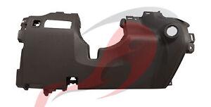 2019-2022 Silverado Sierra GM 9L7 Upfitter Knee Bolster Dark Atmosphere 84487355