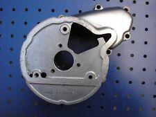 LICHTMASCHINENDECKEL Z 250 A KZ250A GENERATOR ALTERNATEUR MOTORDECKEL MOTEUR 1
