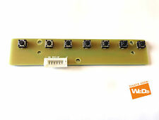 AKURA APLDVD2YR2268VH 22 INCH LED TV FUNCTION BUTTON BOARD