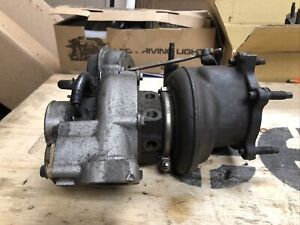 Turbo Removed From a 208 Pontiac Solstice 2.0 Parts Or Repair