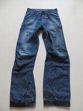 G-Star CONCEPT ELWOOD Jeans Hose, W 30 /L 36, cooler Vintage Denim, Extra Lang !