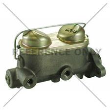 Brake Master Cylinder-Premium Master Cylinder - Preferred Centric 130.62015