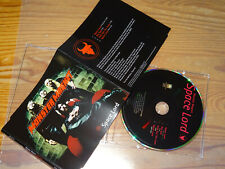 MONSTER MAGNET - SPACE LORD / 4 TRACK GERMANY MAXI-CD 1998 MINT-