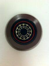 RARE Renault Dauphine Gordini Horn Button - NEW - (#93A)