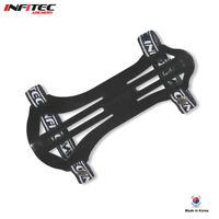 Made in Korea Infitec Archery Air-Mesh Double Layered Chest Guard