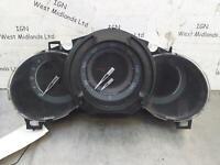 CITROEN DS3 1.6 Diesel Mk1 Instrument Cluster Speedometer 96664545XT