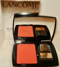 New Lancome Blush Subtil ~ 194 Shimmer Rouge in Love Nib