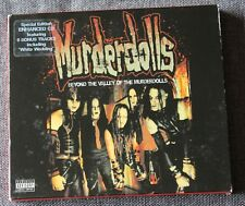 Murderdolls, beyond the valley of the Muderdolls, CD