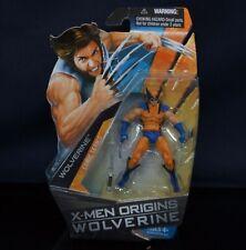 Marvel Universe X-Men Origins Wolverine Comic Series Wolverine Action Figure