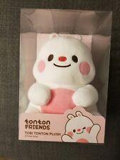 TonTon Friends Plush (Tobi)