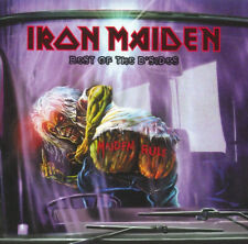 Iron Maiden Best Of The B'Sides 2CD + 24 Page Booklet