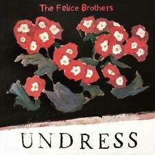 The Felice Brothers - Undress (NEW CD ALBUM)