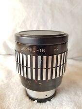 Proskar ANAMORPHIC 16 2X ISHICO Lens.