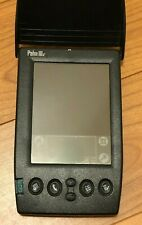 Palm Iiic Color Handheld Organizer Pda Only + Warranty Reduced