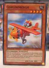 Yu Gi Oh Carta Mostro STARFOIL ITALIANO SP13-IT005 GOBLINDBERGH ITA IT