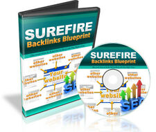 Discover How To Get Backlinks To Your Site Videos on CD