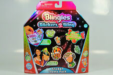 Blingles Bling Sticker Feature Pack - Fruit Smootie - NEW