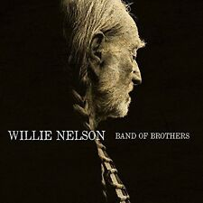 Willie Nelson - Band of Brothers [New Vinyl] Holland - Import