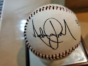Michael Jackson Signed Replica Ball. OUR BALLS ARE MADE FOR MUSEUMS!