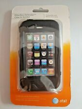 Original 100% Authentic Otterbox iPhone 3GS 3G Defender Case With Holster: AT@T