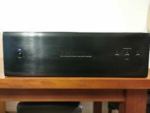 Rotel RKB-650 Power Amplifier