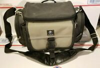 Official Nintendo GameCube Soft Travel Bag, Console Hand Carrying Case! RARE!