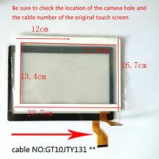 "New Touch screen Replacement Digitizer for 10.1"" mediatek ZH960"