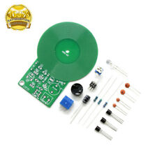 KIT Metal Detector superiore KIT ELETTRONICO DC 3V-5V 60mm sensore senza contatto Kit fai da te
