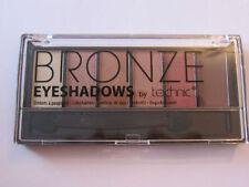 Matte Bronze-Kompaktpuder-Paletten & Lidschatten