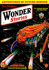 COMPLETE WONDER STORIES plus BONUS on 2 DVDs