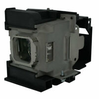Single Lamp Lamp /& Housing Projector Tv Lamp Bulb by Technical Precision Replacement for Panasonic Pt-d5700u