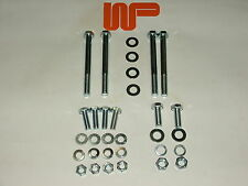 CLASSIC MINI - FRONT SUBFRAME FITTING KIT For Minis 1959 to 1976 WPK12