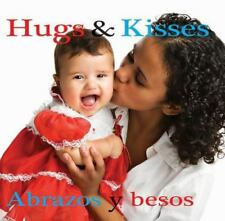 Abrazos y Besos / Hugs and Kisses (Board Book)