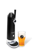 Fizzics Waytap Bierzapfsystem - Mobile Zapfanlage - frisch Bier zapfen - Schwarz