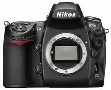 Nikon D700 12.1MP FX-Format CMOS Digital SLR Camera with 3.0-Inch LCD