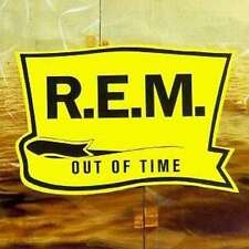 Out Of Time - R.E.M. CD WARNER BROS